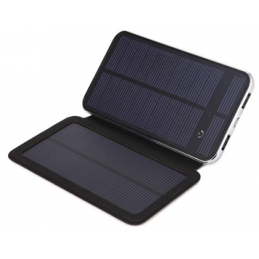 Chargeur solaire 5V 3000mAh - 1
